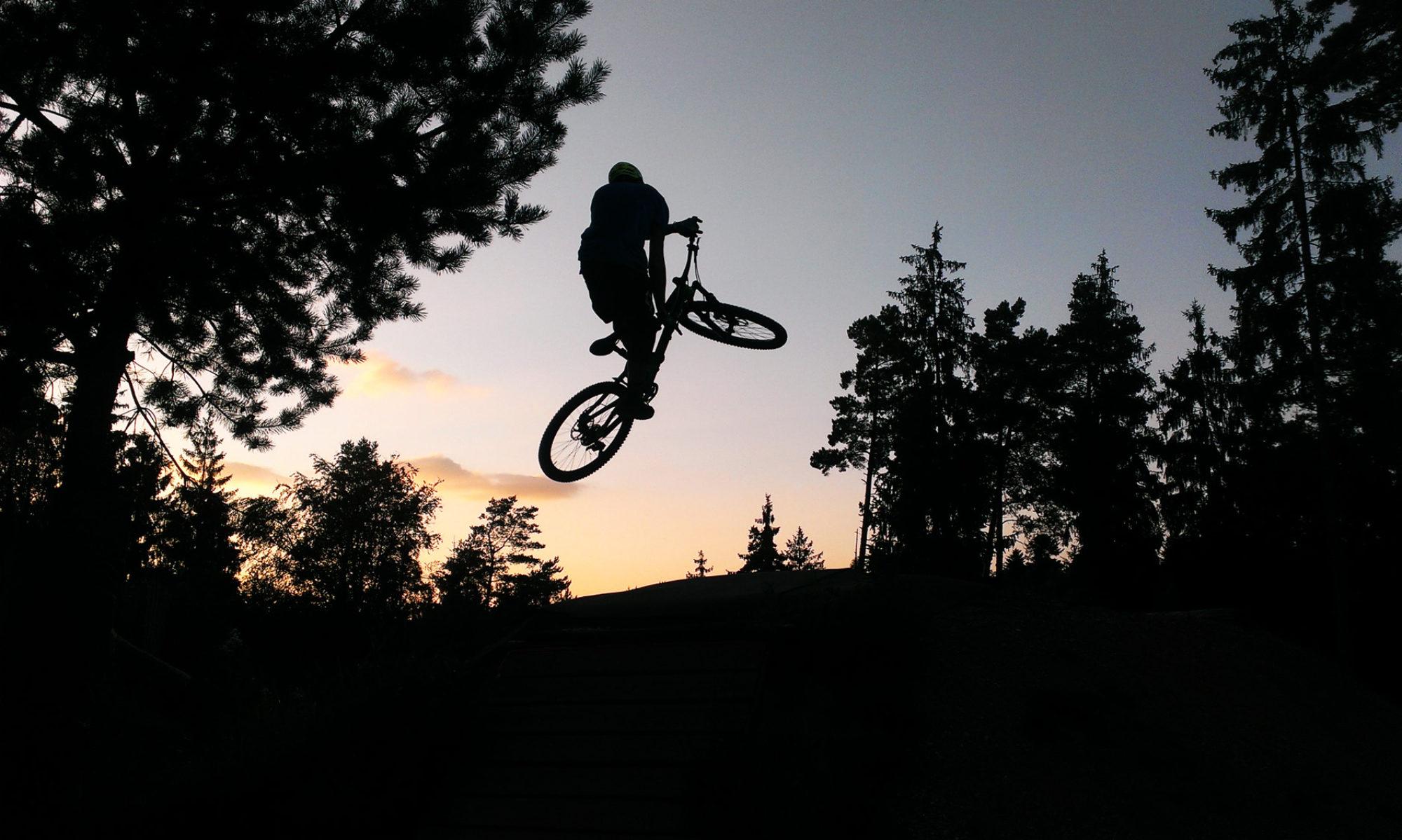 fahrvergnügen e.V. - Mountainbiken in Trier